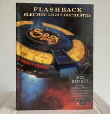 Flashback by Electric Light Orchestra CD Boxset *Sealed*