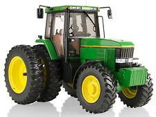 2015 ERTL 1:16 *PRECISION ELITE #4* John Deere 7800 Tractor w/DUALS *NIB!*
