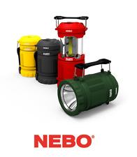 NEBO POPPY potente 300 LM Latern & Riflettore NE6555-SPEDIZIONE GRATUITA