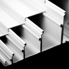 KABELKANAL 30m SCOS L x B x H 2000x30x20 mm PVC Kabelleiste Weiß Schraubbar