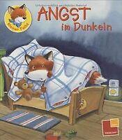 Kleiner Fuchs - Angst im Dunkeln von Anna-Lisa Albert | Buch | Zustand gut