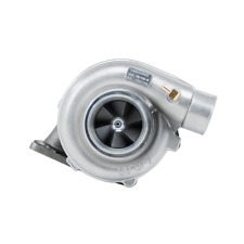 CXRacing T3 T04E Turbo Charger .60 A/R Compressor .63 A/R Turbine 4 Bolt Exhaust