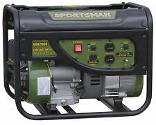 Sportsman GEN2000 2000-Watt 2.6 hp Portable Gasoline Generator