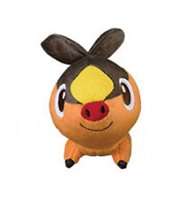 Pokemon 5'' Tepig Fire Starters Banpresto Prize Plush Anime Manga NEW