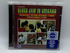 BLUES JAM IN CHICAGO - VOLUME TWO CD 2004