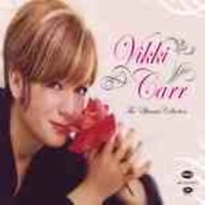 Vikki Carr Ultimate Collection 3 CDs 2006