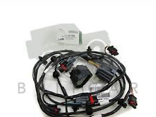 Genuine Jaguar Front Parking Aid Wiring Harness - Jaguar XK - C2P13884