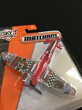 MATCHBOX SKYBUSTERS AIR BLITZ 2014 New Age 4+