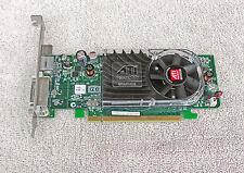 Dell ATI Radeon HD 2400 XT 256MB PCI-e Video Card HW916 w/ DMS-59 Port