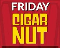 CigarFest CigarNUT 10:30am Early Entry Friday October 16th Sold Out!!!2 Tickets