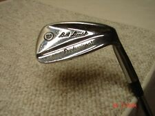 "*Rare Wilson ""Beth Daniel"" Professional Pitching Wedge Right Hand Women's   #115"