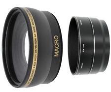 Xit Elite Series Wide Angle Lens for Nikon Coolpix P7700 P7800 Digital Camera