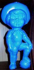 "Vintage Argentina 78 Soccer World Cup Argentine ""Gauchito"" team Mascot doll"