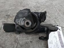 MAZDA 323 LEFT SIDE ENGINE MOUNT SP20 MANUAL BJ, 09/98-12/03