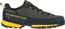 Scarpa trekking uomo La Sportiva TX5 LOW gore-tex - carbon/yellow