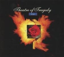 THEATRE OF TRAGEDY - Aegis - Digipak-CD - 205800
