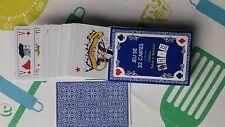 JEU DE 32 CARTE  PASTIS DUVAL NEUF  DECK CARD ADVERTISING ALCOOL NOT RICARD