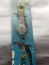 Rojas Children's Analogue  Citizen Quartz  Movement  Plastic Fashion Watch