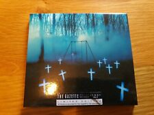 THE GAZETTE --TRACES VOL.2 (LIMITED DELUXE EDITION) CD, METAL