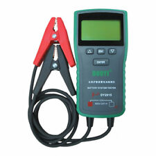 DY2015 12V Digital Automotive Car Battery Load Tester Analyzer CCA