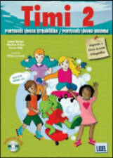 Timi - Portuguese Course for Children: Livro Do Aluno 2 + CD by Edicoes Tecnicas Lidel (Mixed media product, 2010)