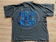 Marillion - T-Shirt Summer Tour 1992, original Tour Shirt - sehr rar!