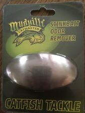 Stinkbait Odor Remover Mudville catmaster Catfish Tackle Stink Bait Bar