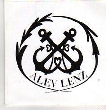 (BR87) Alev Lenz, Alte Schonhauser EP 2010- DJ CD