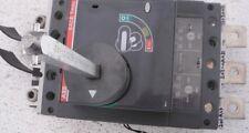 SACE TMAX T5H400 3 Pole Unit 600V 50/60 HZ - Used