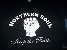 NORTHERN SOUL KTF  T-SHIRT NEW all sizes