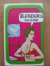 MC / Cassette - BLENDERS - Kuciland