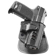 Sports Tactical Gun H&K USP Compact 9MM Rapid Release System Belt Holster Stock