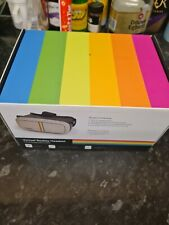 Polaroid virtual reality headset - NEW IN BOX.