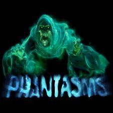 Phantasms Digital Decoration Collection 8GB USB Plug N Play Ghosts Halloween