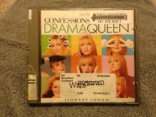 Confessions of a Teenage Drama Queen OST Soundtrack Lohan CD 04 Disney Playgrade