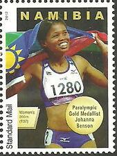 Namibia - Johanna Benson postfrisch 2014 Mi.1454