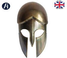 Thorinstruments Roman 300 Spartan Helmet King Leonidas Helmet Larp Greek Helmet