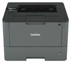 Brother HL-L5100DN 1200 x 1200 DPI A4 USB2.0 Ethernet Laser Printer
