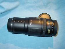 Canon  EF   70-210 mm
