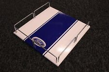 QSP Diorama 1:18 Ford Rally Service (comes without car) type 1
