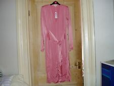 Ghost Women's Wren Dress (Cameo Pink)  (Manufacturer Size MEDIUM] UK 14 RRP £169