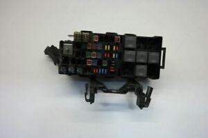 08 09 FORD TAURUS ENGINE COMPARTMENT ENGINE FUSE BOX OEM