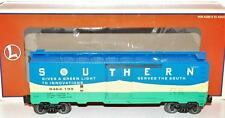 Lionel 6-29257 Southern Wave 9464-199 Boxcar Standard O Green Light Innovaiton