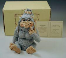 Krystonia England Tinchachuik Figurine Limite Ed 389/7500