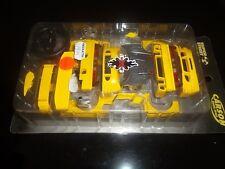 CARSON 59714 kit carrosserie HONDA NSX jaune pour XMODS