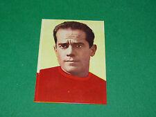 N°118 LUIS SUAREZ ESPAÑA ROJA SICKER PANINI FOOTBALL 1966 WC ENGLAND 66
