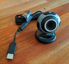 Microsoft LifeCam VX-3000 Webcam Web Cam