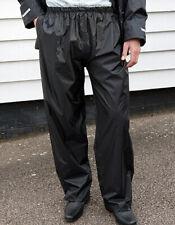Result Core Rain Suit Waterproof Over Trousers Regenhose Wasserdicht