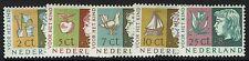 Netherlands SC# B259-B63, Mint Hinged - Lot 111316