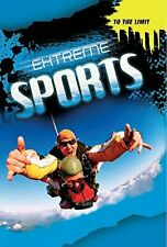 To The Limit: Extreme Sports Book Aus Stock